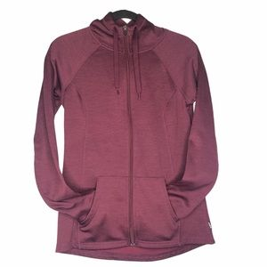RBX Full Zip Active Women's Hoodie Sweatshirt